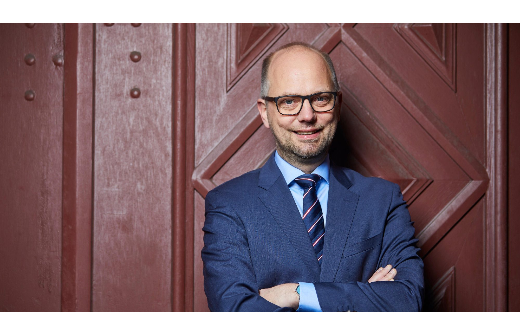 Dr. Till Steffen